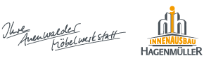 Hagenmüller Innenausbau – Ihr Partner für den feinen individuellen Innenausbau